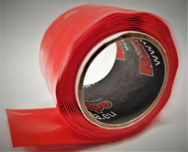 ResQ-tape Quick Repair 25 rood