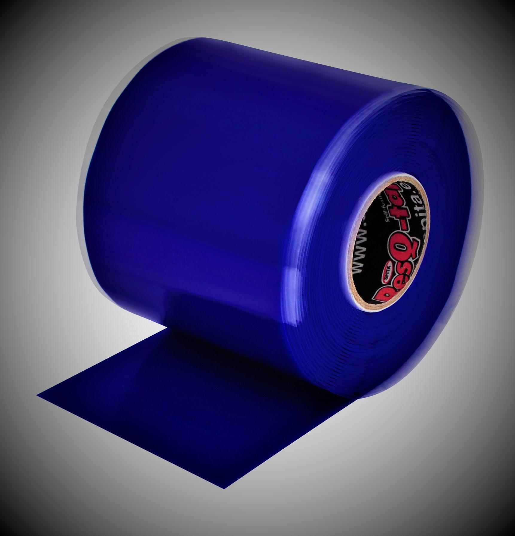 ResQ-tape Classic 50 blauw