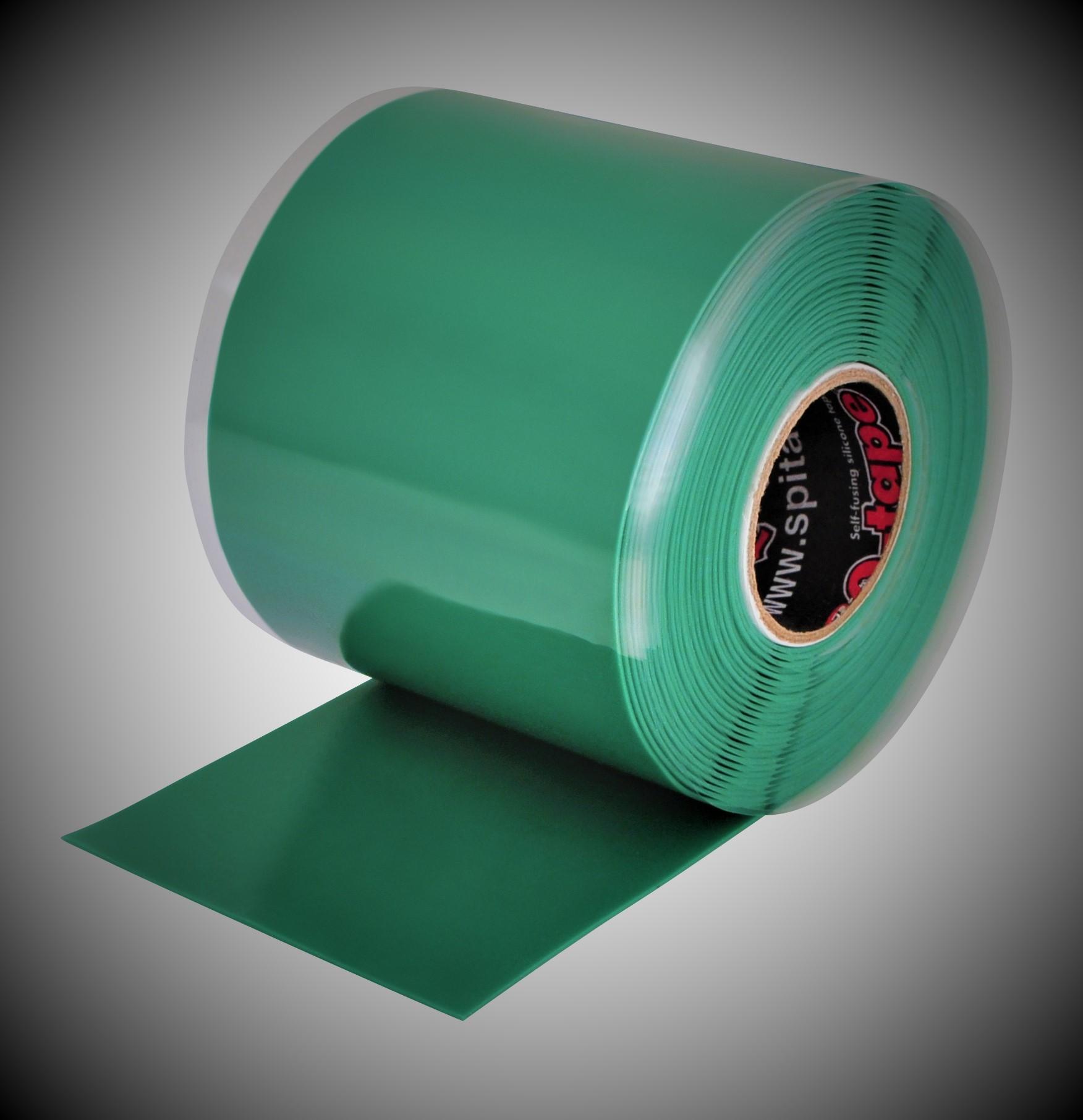 ResQ-tape Classic 50 groen