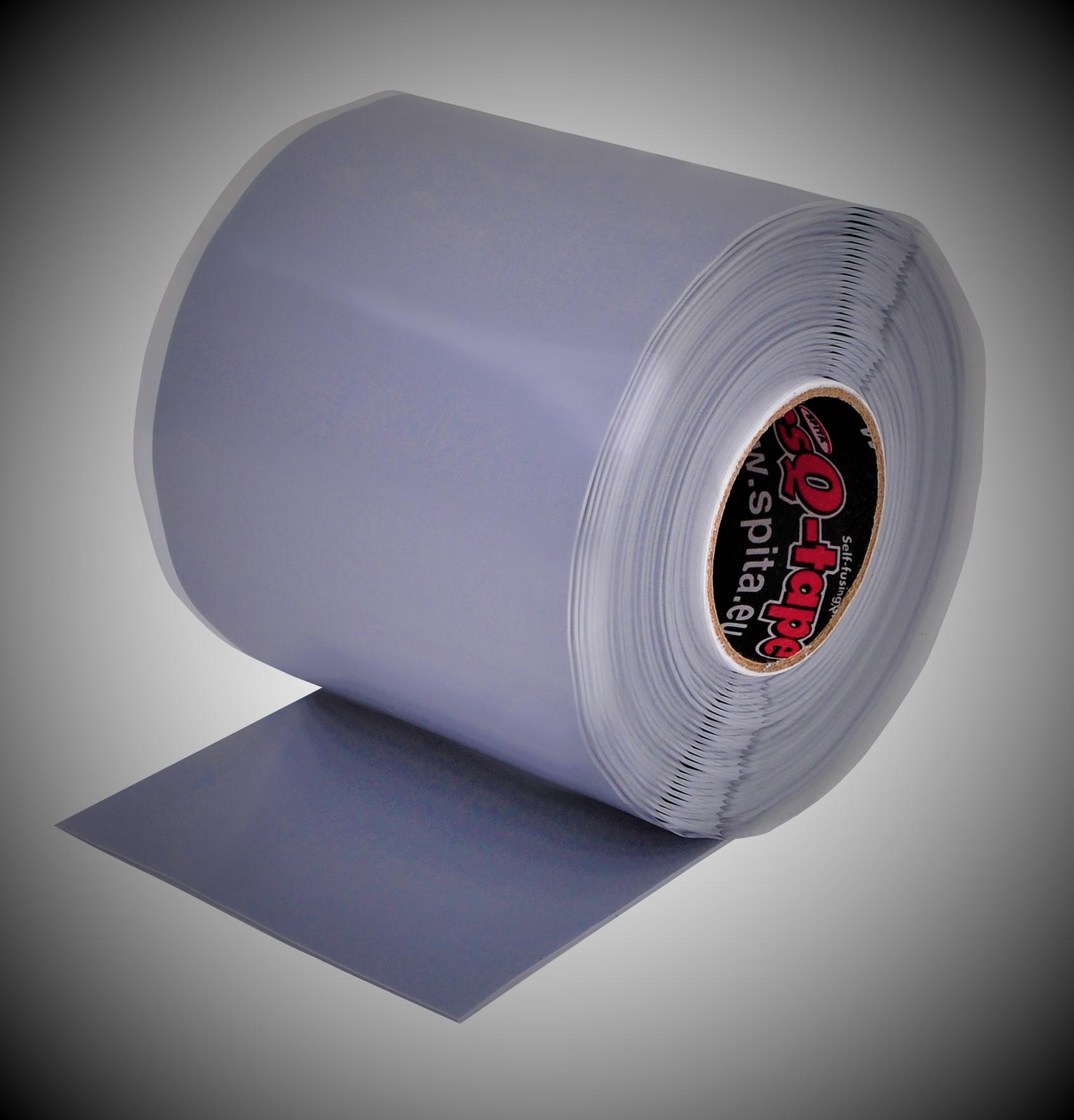 ResQ-tape Classic 50 grijs