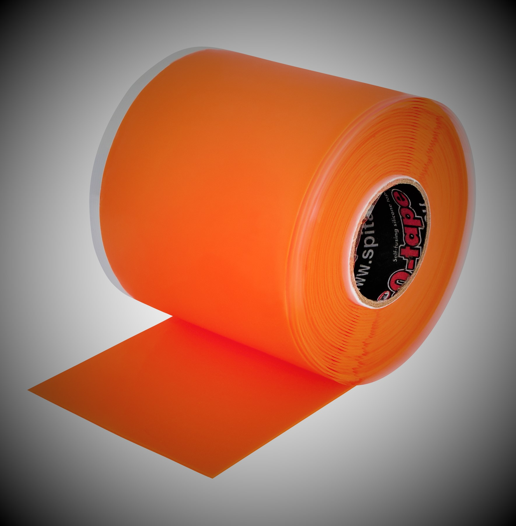 ResQ-tape Classic 50 oranje