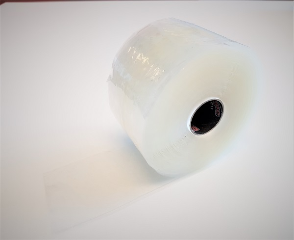 ResQ-tape Industrial 50 transparant