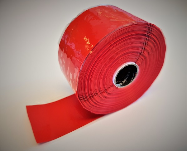 ResQ-tape Industrial 50 rood