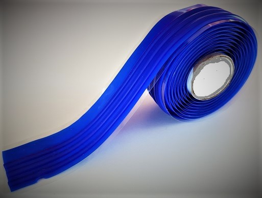 ResQ-tape Perfect Grip blauw