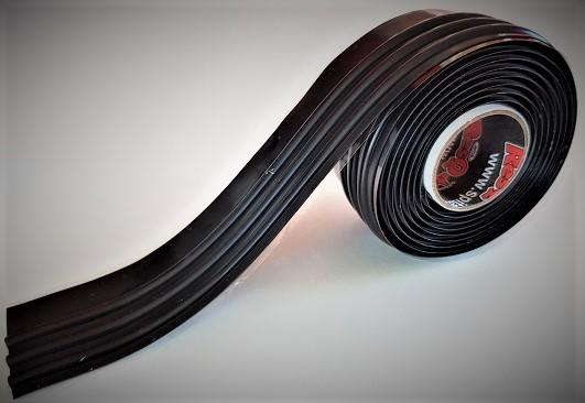 ResQ-tape Perfect Grip zwart