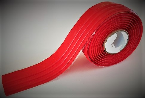 ResQ-tape Perfect Grip rood