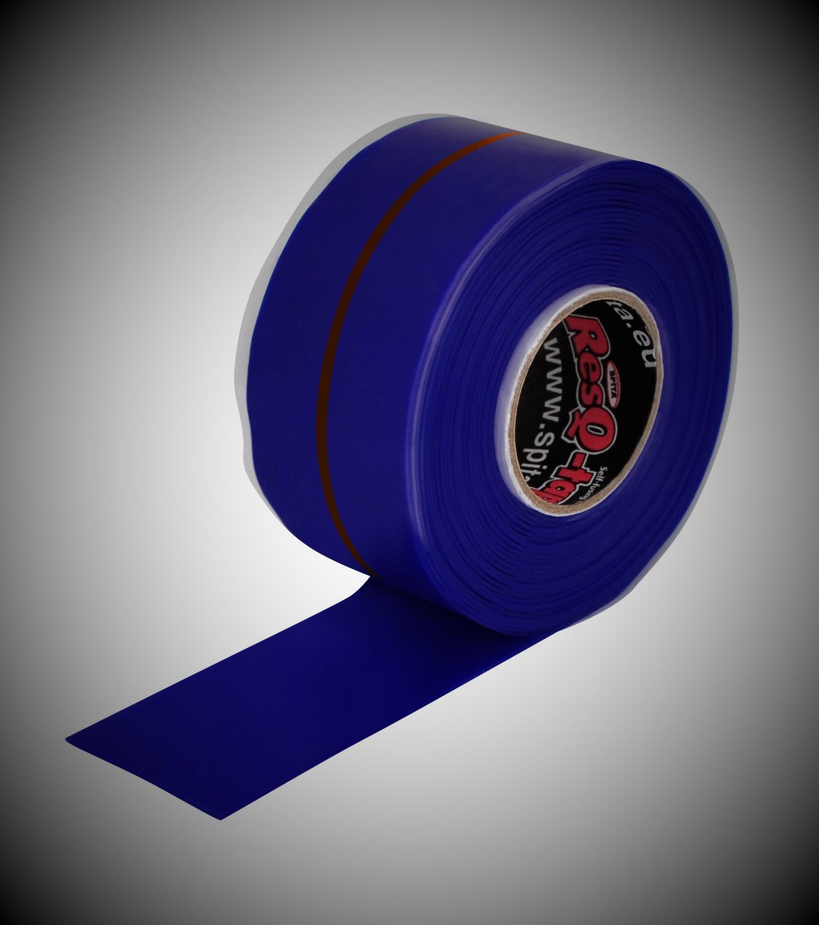 ResQ-tape Professional blauw
