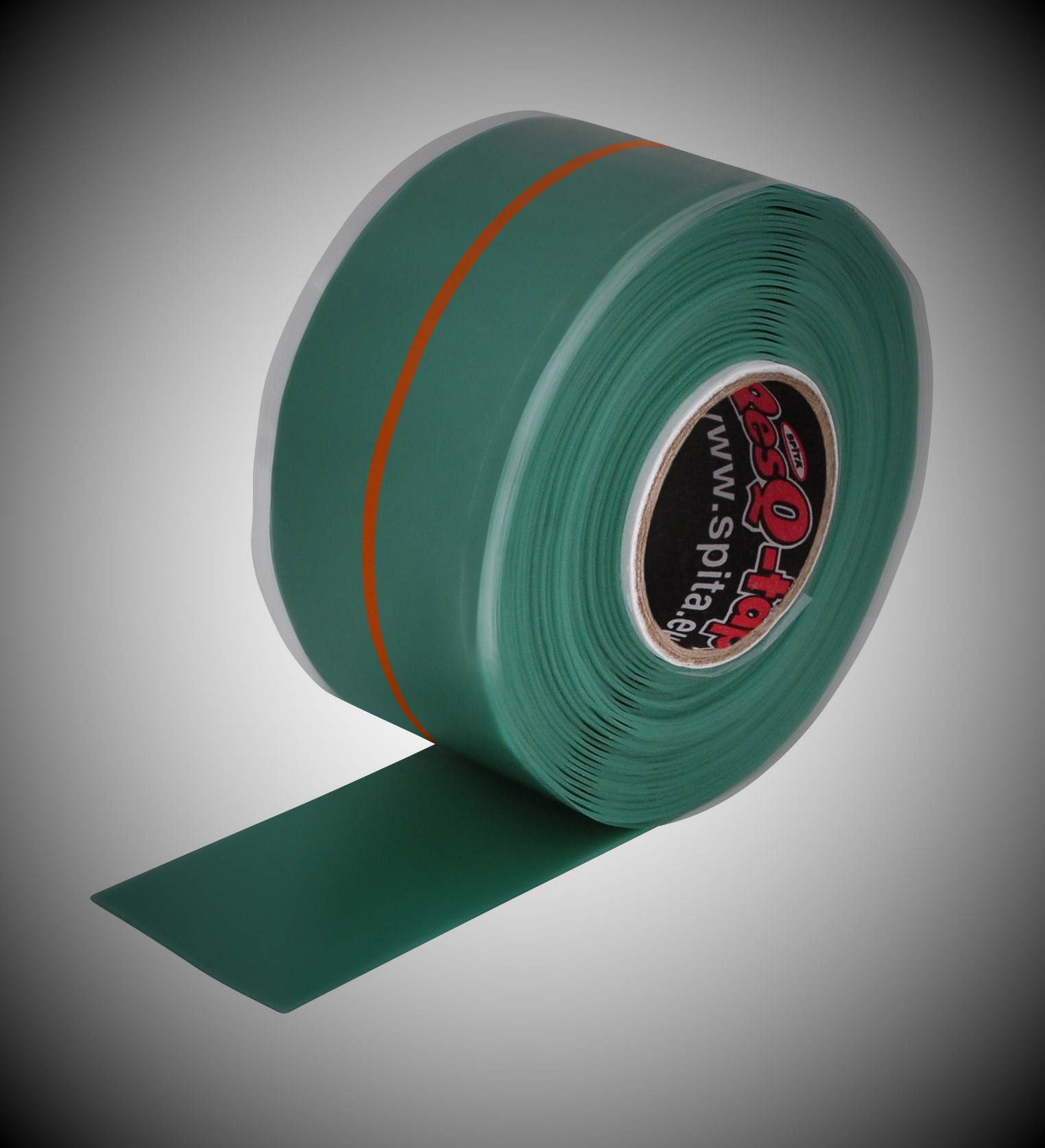 ResQ-tape Professional groen