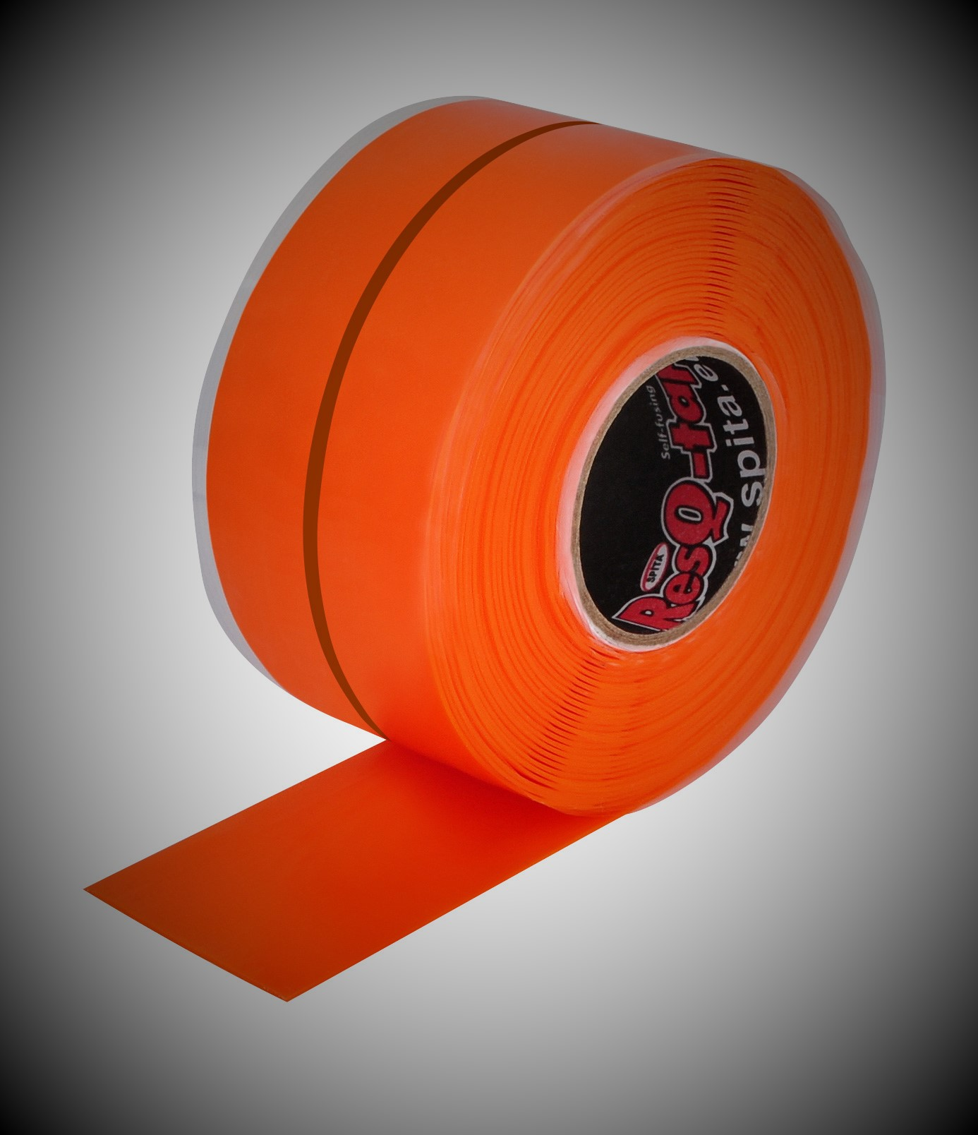 ResQ-tape Professional oranje