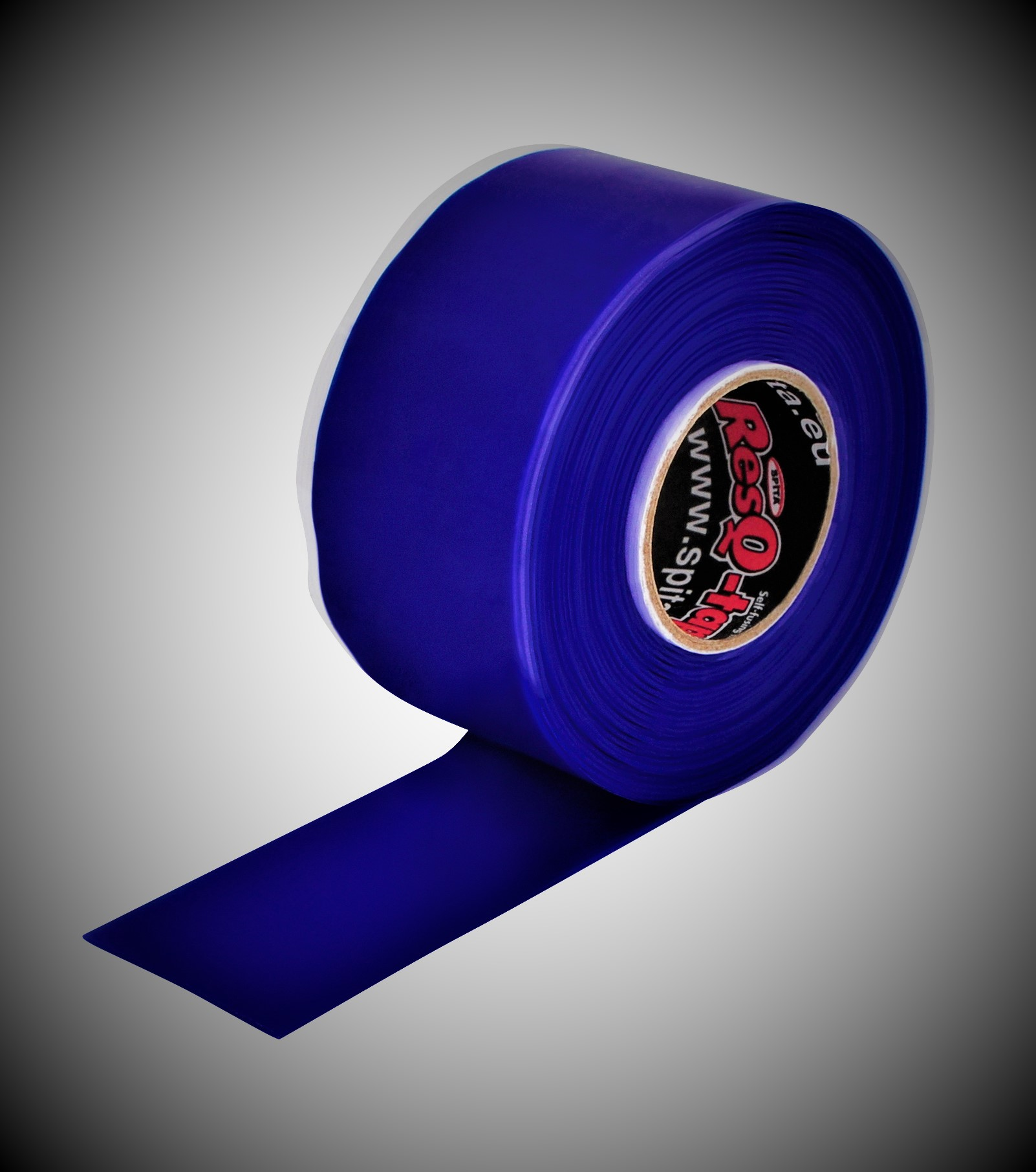 ResQ-tape Electrical blauw